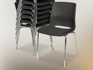 Udlejning af borde og stole
