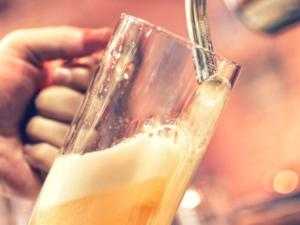 Udlejning af fadølsanlæg og øl
