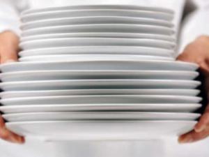 Udlejning af porcelæn